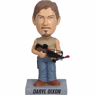 Daryl Dixon The Walking Dead - Funko - Cod. 3036