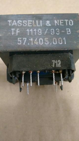 Transformdor De Força Som Gradiente Tf 1119/93-b 57.1405.001