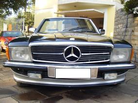 Mercedes 350 Sl Ñ Camaro,dodge,maverick,mustang,opala