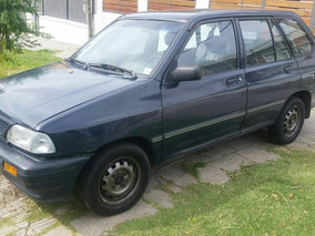 Kia Pride Wagon Full 1.3 1998