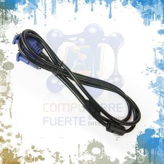 Cable Vga 1.5 Metros Monitor Proyector Pantalla Comtf