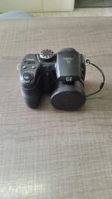Camera Digital Ge X5 Danificada