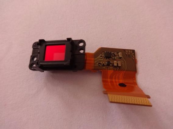 Ccd Icx495cqz-13 Camera Sony Dsc-m2 - A1133561a - Novo