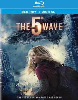 Blu-ray The 5th Wave / La Quinta Ola