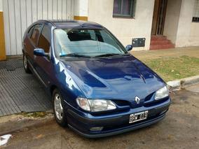 Renault Megane Full Full