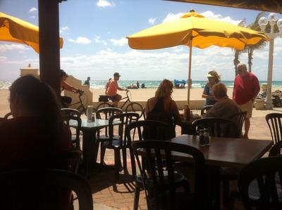 Dueño Alquila Depto En Miami Sobre El Mar. Visa, Mc