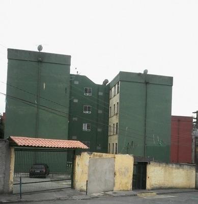 Venda Apartamento São Paulo Brasil - 206