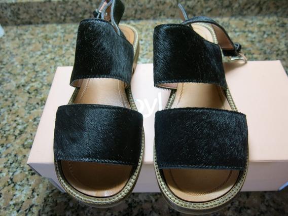 Zapato Chatita Sibyl Vane