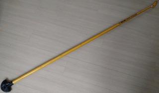 Remo Skate Paddle Kahuna 188cm Bamboo - Só Retirada Em Mãos