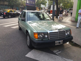 Mercedes Benz 230 1987