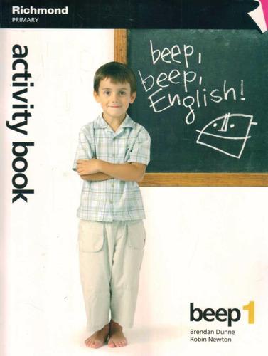 Beep 1 / Activity Book / Richmond