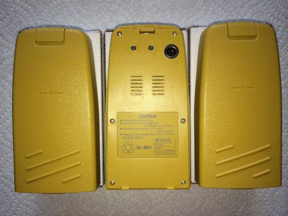Baterias Topcon Para Estacao Total Bt-52qa Bt-52q