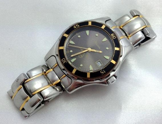 Relógio De Pulso Bulova Marine Star Original Unisex