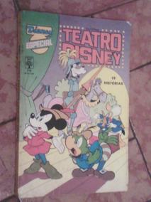Disney Especial Teatro Disney 1989