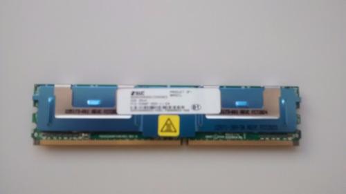 Memoria Para Servidor Dell/hp/ibm 2rx4 Ddr2 - Fotos Reais