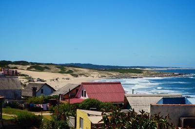 Complejo Con Terrazas Frente Playa , Promocion Junio Y Julio