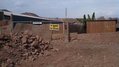 Vendo Terreno En Puente Piedra Valle Hermoso Zona Industrial