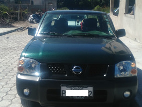 Nissan Frontier Standar 2011