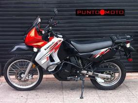 Kawasaki Klr 650 !!! Puntomoto !!! 4642-3380 / 15-27089671