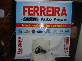 Retrovisor Do Punto 2010 Le Original-70 Feereira Auto Pecas