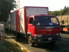 Camiones Mudanzas Transporte A Margarita Y A Nivel Nacional