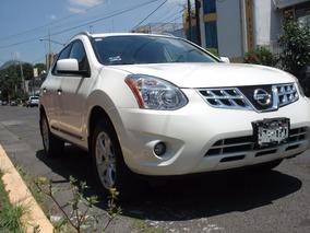 Nissan Rogue 2013 5 Puertas