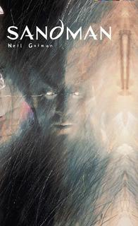 Sandman - Tomo 1, Neil Gaiman, Ed. Ecc
