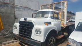 Camion Dina 210 Año 1981 Exelente Estado