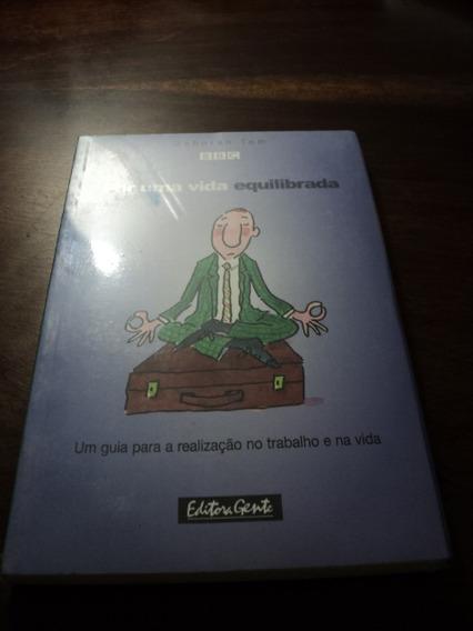 Livro Por Uma Vida Equilibrada