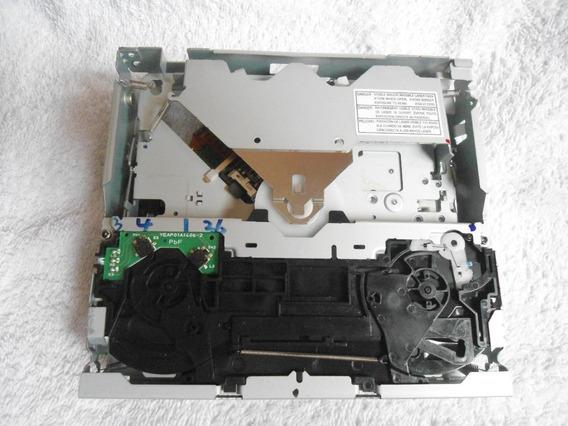Mecanica Do Cd Original Do Honda Crv 2013 Mecanismo Completo