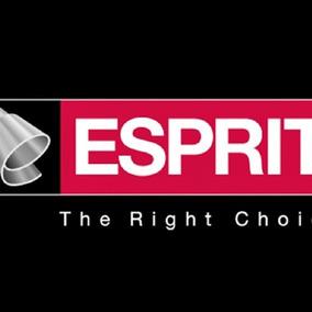 Esprit 2017 32 Bits + Pos Processadores + Apostilas