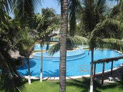 Acapulco Diamante Rento ¡precioso Departamento! Ubicadísimo