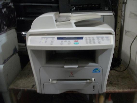 Impressora Multifuncional Xerox Workcentre Pe16e Usada