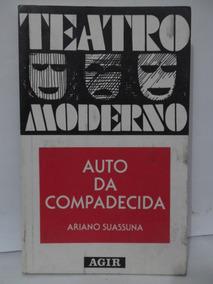 Teatro Moderno - Auto Da Compadecida - Ariano Suassuna