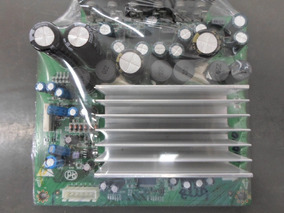 Placa Amplificadora Philips Hts3531 Hts3541 40-518se6-amf2g