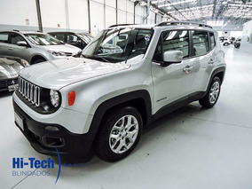 Jeep Renegade Longitude Blindado Nível 3 A 2018
