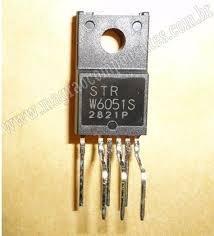 Equivalent Strw 5753 - Peças e Componentes Elétricos em Rio