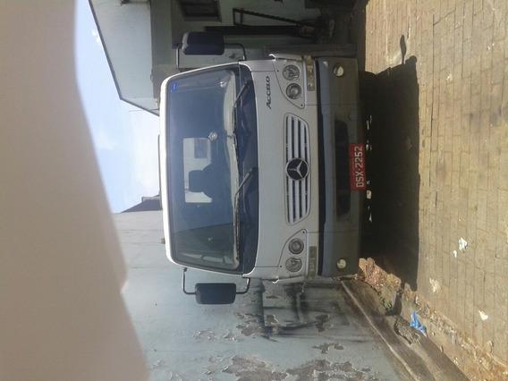 Mercedes-benz Mb 715 2006