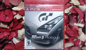 Gran Turismo 5 Prologue Mídia Física Ps3 Frete Cr R$ 11,98