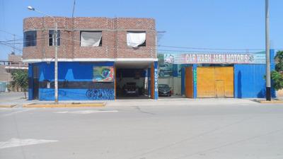 Alquiler O Venta De Local Comercial
