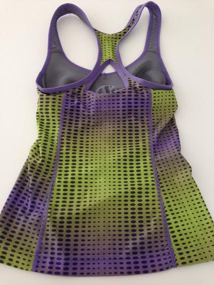 Nike Musculosa Mujer