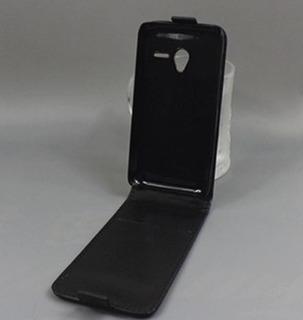 Capa Case Flip Carteira Alcatel One Touch Pixi 3 Tela 4.5