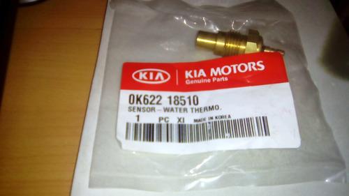 Sensor Temperatura Agua Kia Pregio Festiva-honda- Mazda