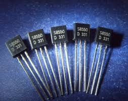 Transistor Ss8550 S8550 8550 15 Peças Frete Gratis