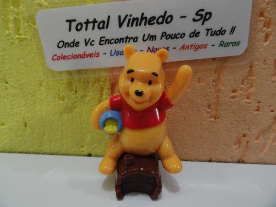 Boneco Urso Pooh Disney Original