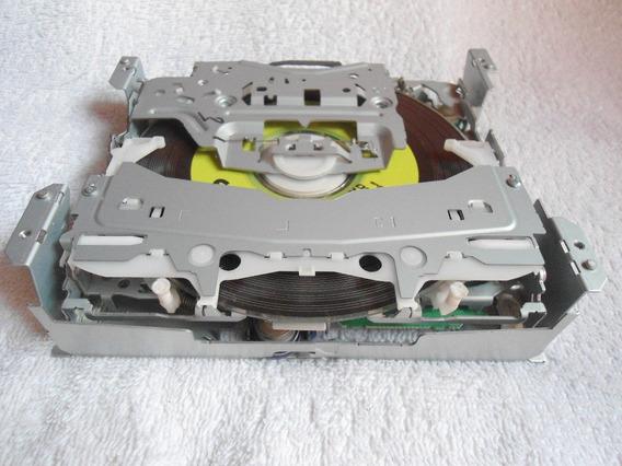 Mecanica Do Cd Pioneer Deh-2350ub Mecanismo Completo