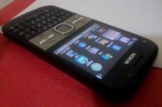 Nokia E5 (original) Smartphone 3g Gps Cam 5.0mpx Flash 100%