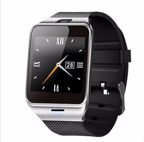 Reloj Celular Smartwatch Gv18 ¡liberado!