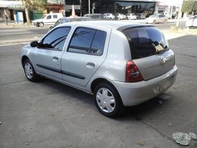 Renault Clio2 Pack Plus 2007 - 5 Puertas. Muy Buen Auto-full