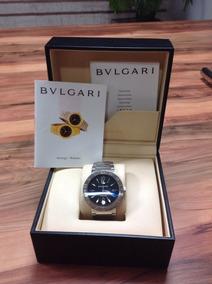 Relógio Bvlgari Bb42 Ss Automático